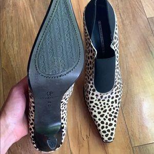 Donald J. Pliner Shoes - Leopard print Donald J. Pliners